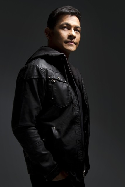 Mr. Pure Energy: Gary Valenciano