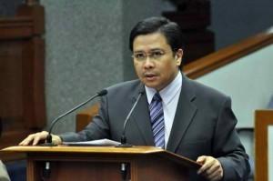 Sen. Jinggoy Estrada (Facebook photo)