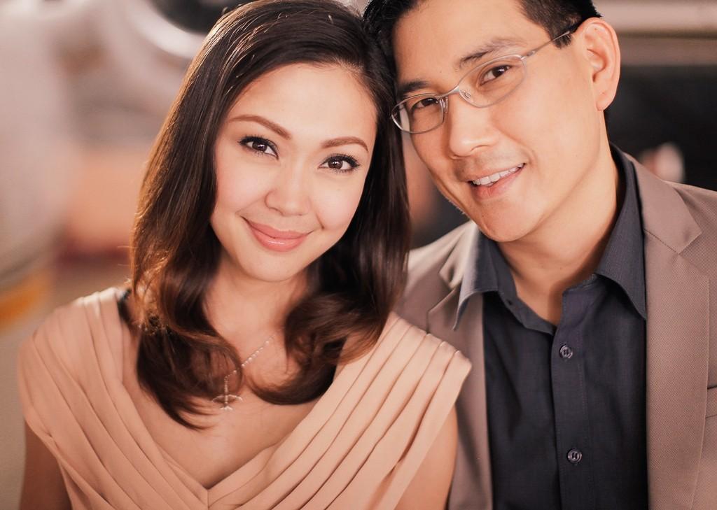 "Richard Yap And Jodi Sta Maria Wedding ""Be Careful With ..."