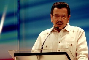Manila Mayor Joseph Estrada / Facebook photo