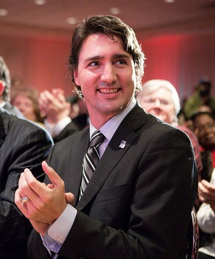 Liberal Party Leader Justin Trudeau (Facebook)