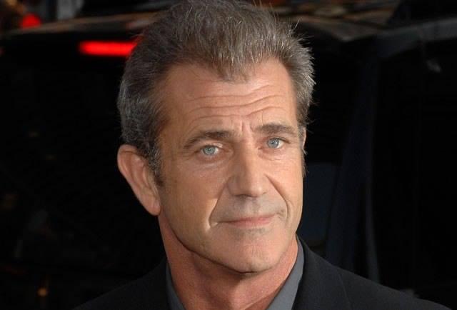 Actor-Director Mel Gibson. Facebook photo