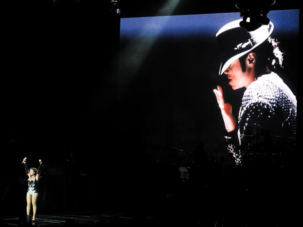King of Pop: Michael Jackson (ShutterStock image)