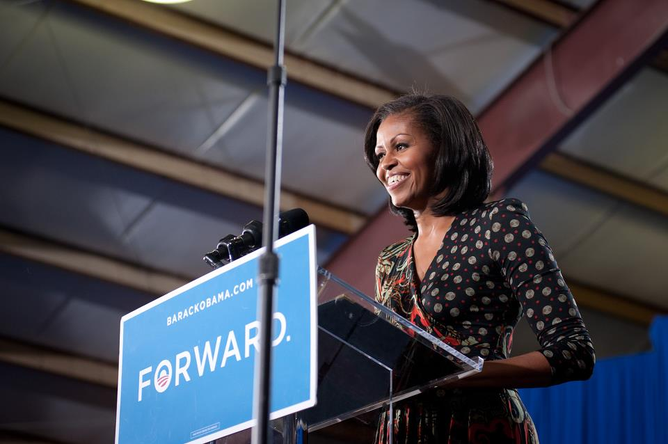 Michelle Obama to deliver second Vancouver event