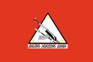 NPA flag