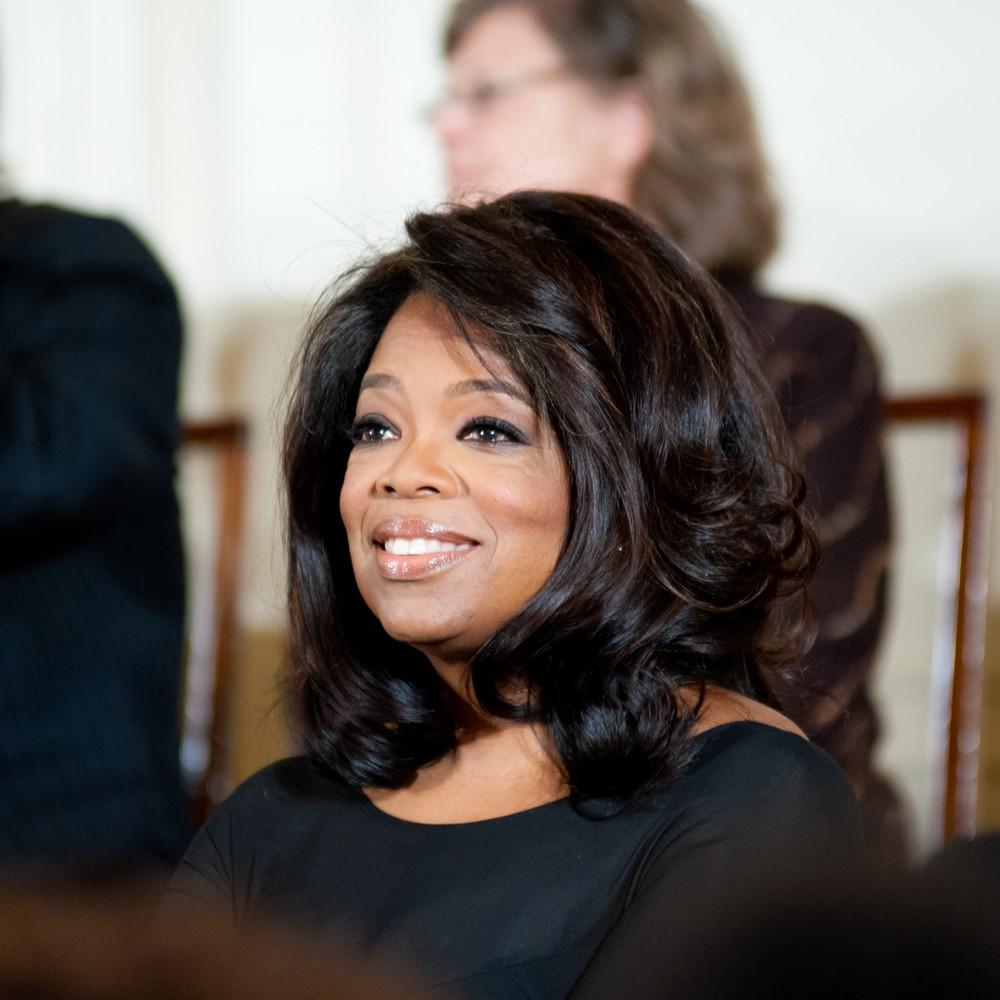Queen of Talk, Oprah Winfrey. Rena Schild / Shutterstock
