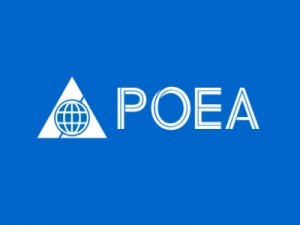 Philippine Overseas Employment Agency (POEA)