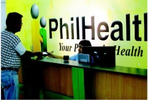 PhilHealth. Photo courtesy of doh.gov.ph