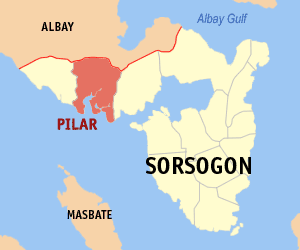Pilar Sorsogon / Wikipedia Photo