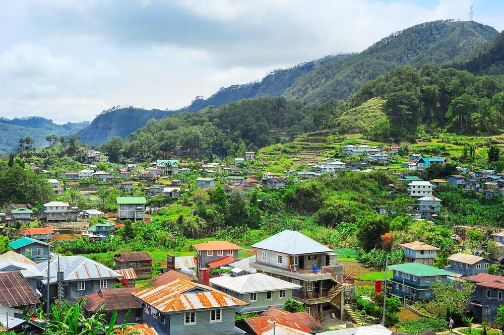 Sagada, Mountain Province. ShutterStock image