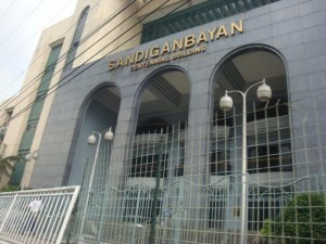 Sandiganbayan / Wikipedia Photo