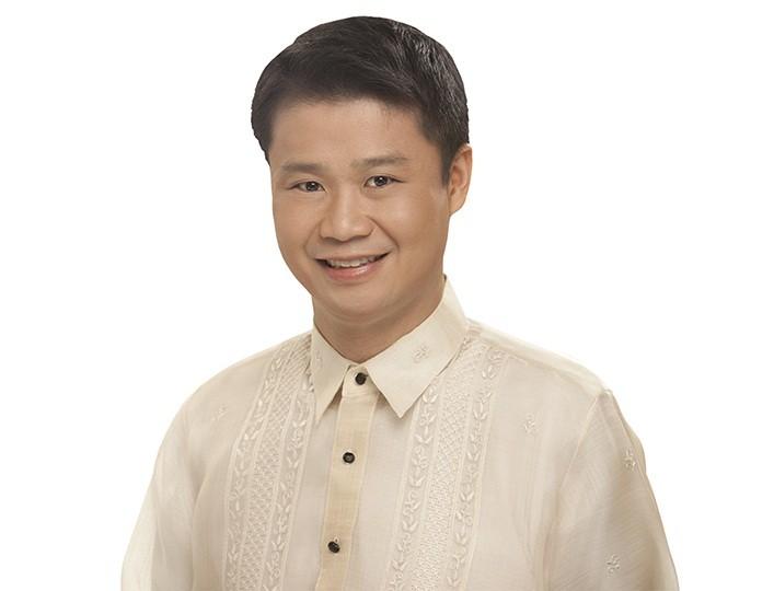 Valenzuela City Mayor Sherwin Gatchalian. Wikipedia photo.