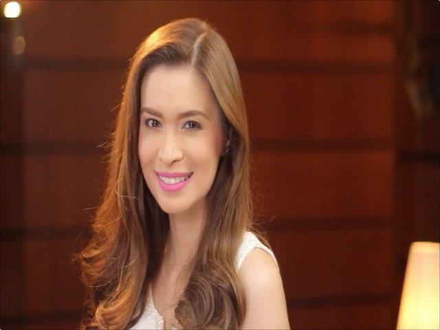 Actress Sunshine Cruz recently filed for the annulment of her marriage with actor Cesar Montano.