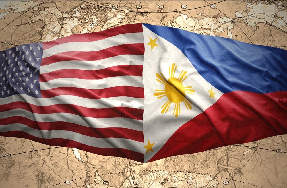 US Philippines