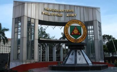 army hq
