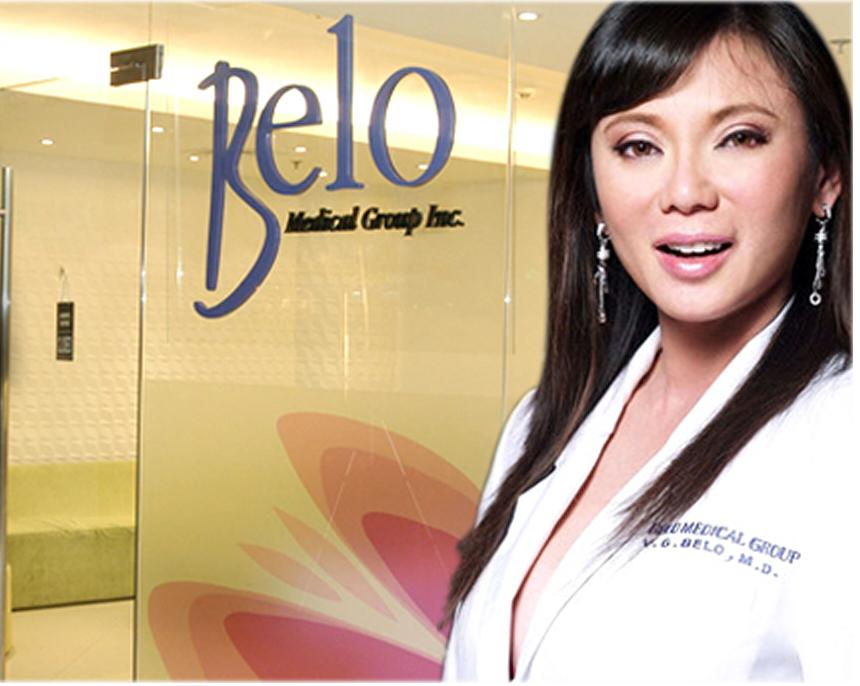Photo: Facebook Page of Vicky Belo