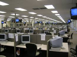 Call center jobs growing in the Philippines / Wikipedia Photo