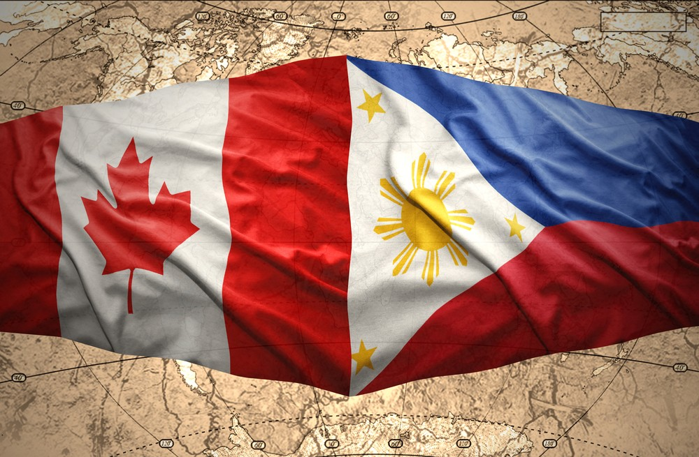 House Of Commons Declares June As Filipino Heritage Month Across Canada