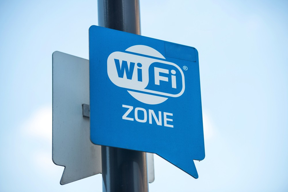 The DICT outsourced the services of the PITC to procure PHP 2.39 billion worth of regional Wi-Fi infrastructure network in compliance with President Rodrigo Duterte's  directive to provide free Internet access in public places nationwide.(ShutterStock)