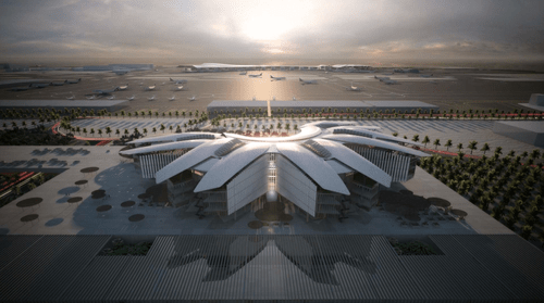 Hamad International Airport (Photo: dohanews.co)
