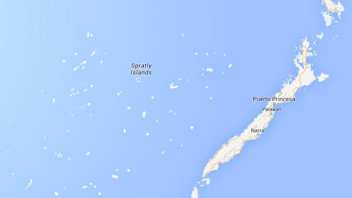 kalayaan spratly islands
