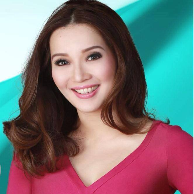 Photo: Facebook Page of Kris Aquino