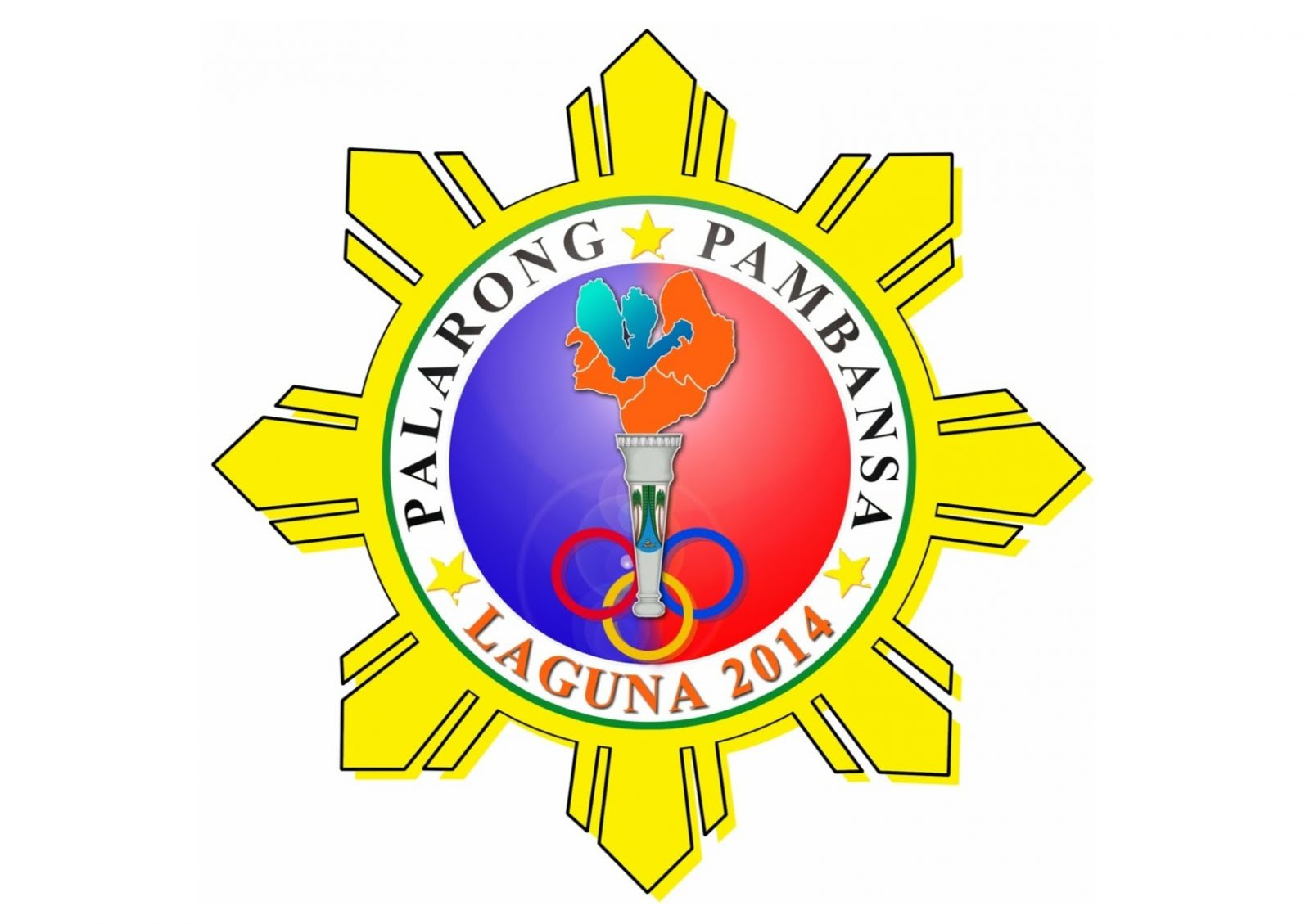 palaro Logo 2014 full