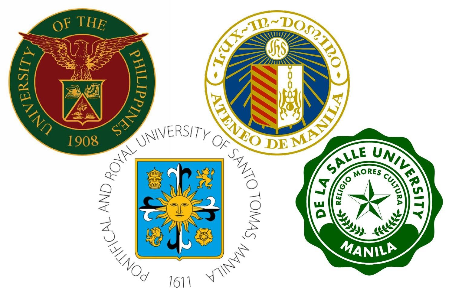 ph universities