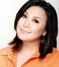 Photo: Facebook Page of Sharon Cuneta