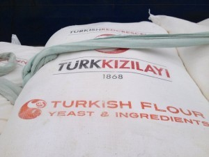 Turkish flour (Photo: www.tfyi.gov.tr)