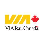 Photo: Facebook Page of Via Rail Canada