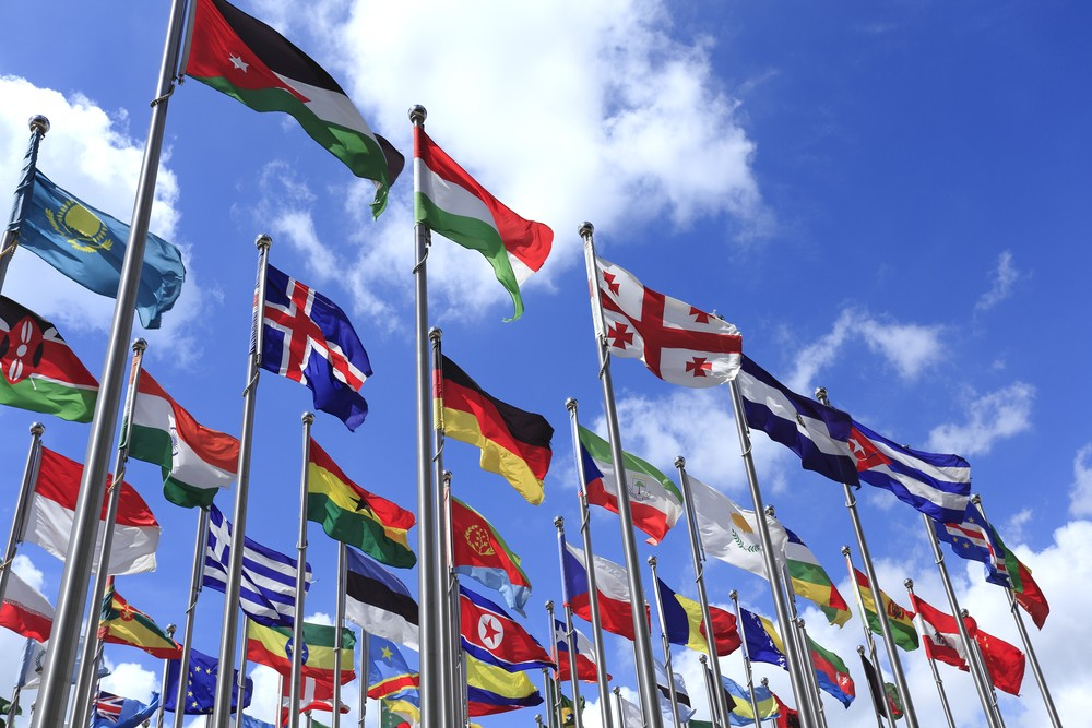 United Nations (shutterstock)