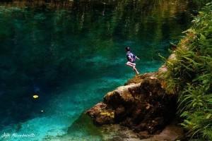 Enchanted River / Facebook Photo