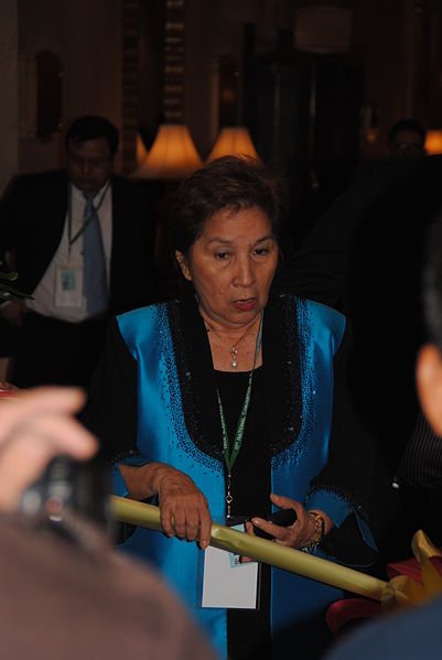 Solita Monsod (Wikipedia photo)