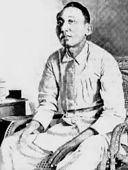 Apolinario Mabini (Wikipedia photo)