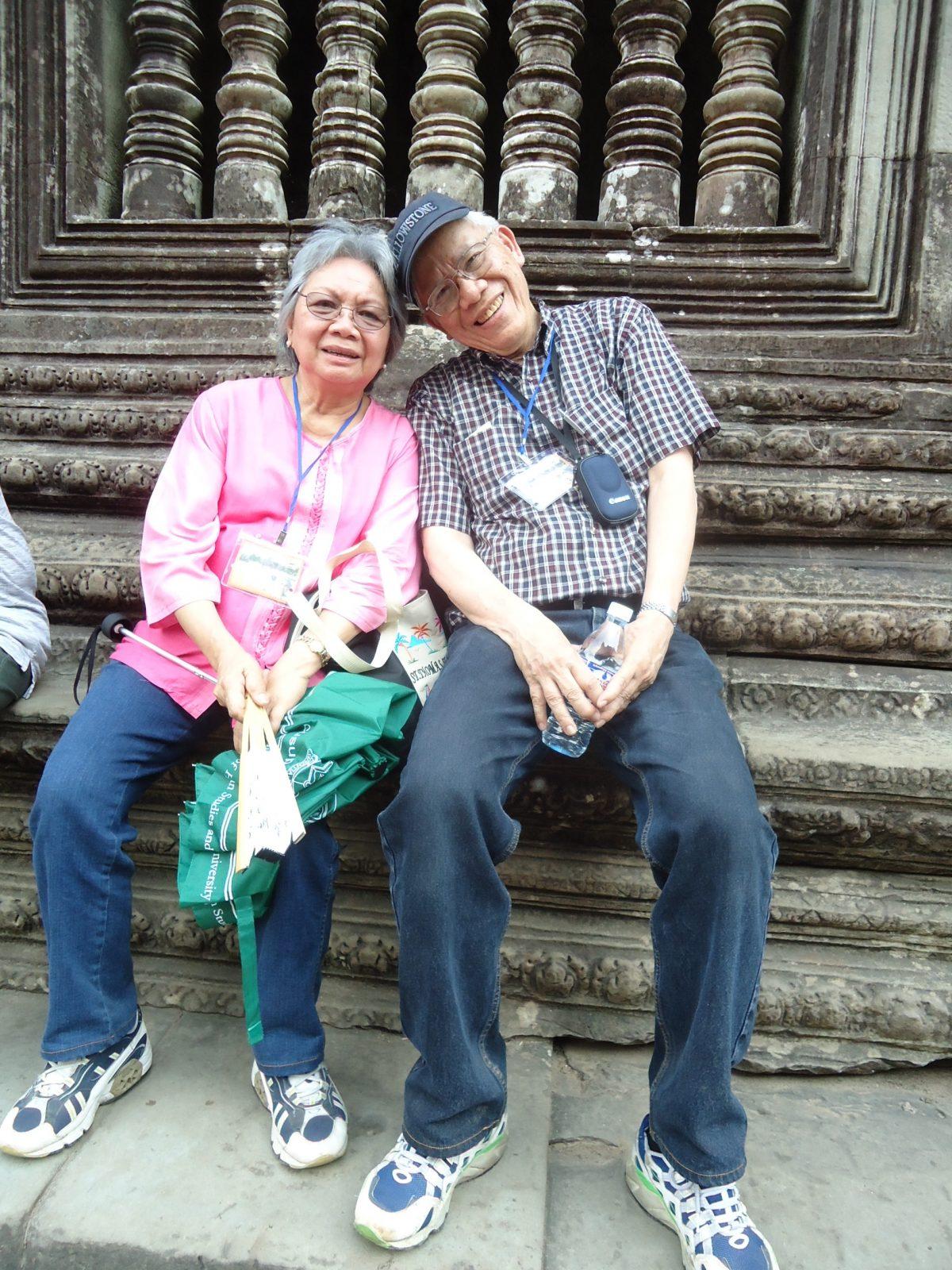 Ankor Wat 2010