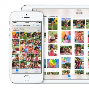 """Apple releases iOS 8 in its """"biggest release ever."""" Photo from www.apple.com"""