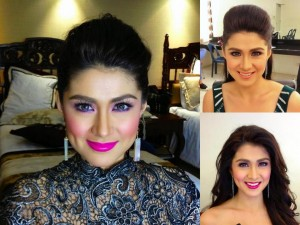 Carla Abellana / Photo from Carla's Official Fan Page