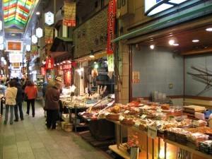 Japanese eel shop / Wikipedia Photo