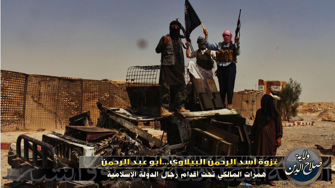 Jihad 8