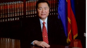Justice Antonio T. Carpio. Photo courtesy of Supreme Court website.