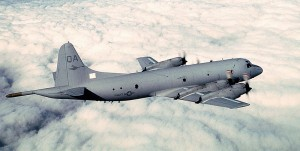 "Lockheed P-3C ""Orion"" / Wikipedia Photo"
