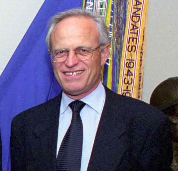 Martin Indyk. Photo by Robert D. Ward / Wikimedia Commons.