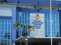 Philippine National Police Headquarters (Wikipedia Photo)
