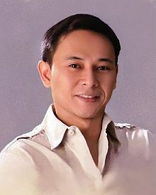 Sen. Sonny Angara / Wikipedia Photo