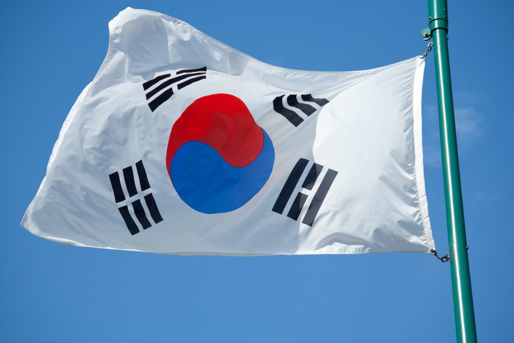 S.Korea's current account surplus falls to 4 bln Dollars in April