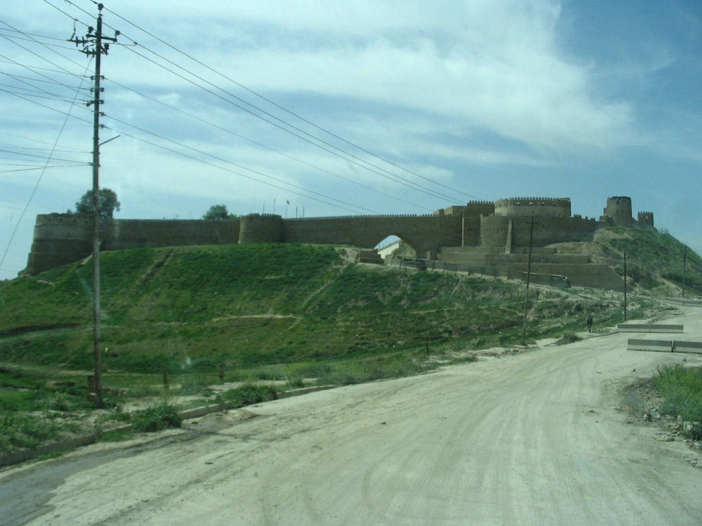Tal Afar (Wikipedia photo)