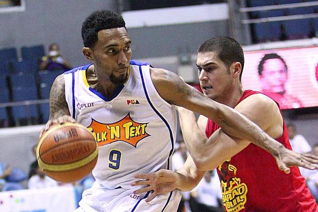 KG Canaleta of Talk N' Text Tropang Texters (TNT Facebook page)