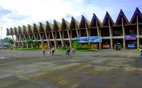 Zamboanga International Airport / Wikipedia Photo