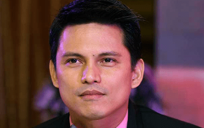 Actor Zoren Legaspi, charged with tax evasion and for possessing four different tax identification numbers, claims there's a flaw in BIR's system. Photo courtesy of PinoyStop.com